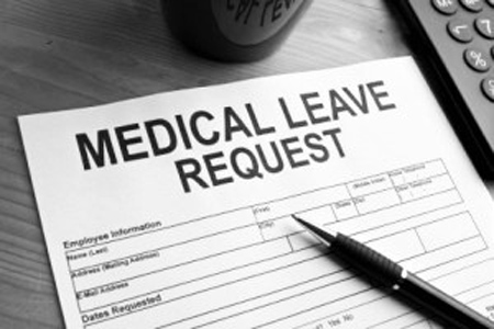 Family And Medical Leave Act Linesch Firm